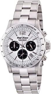 angel clover watch