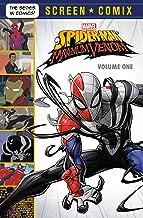 Spider-Man: Maximum Venom: Volume 1 (Marvel Spider-Man) (Screen Comix)
