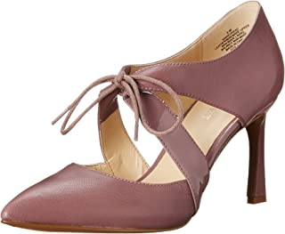 Nine West Womens Redhead Leather Redhead Leather Size: