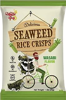 Best kim nori seaweed korean bbq Reviews