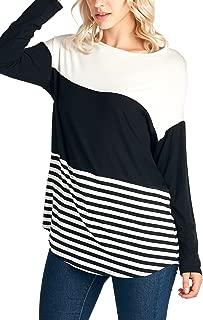Best ami striped t shirt Reviews