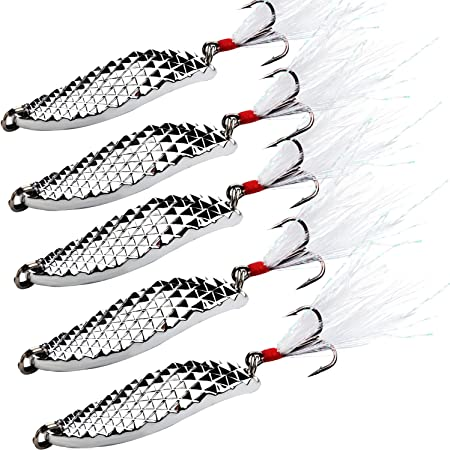 Balzer Trout Attack Spoon Searcher 30mm 3cm 2,1g Farbe 14 160670114 Spoons