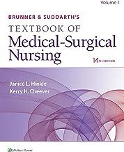 کتاب راهنمای پرستاری پزشکی برونر چاپ چهاردهم 2-جلد + بسته کتابچه راهنمای بالینی