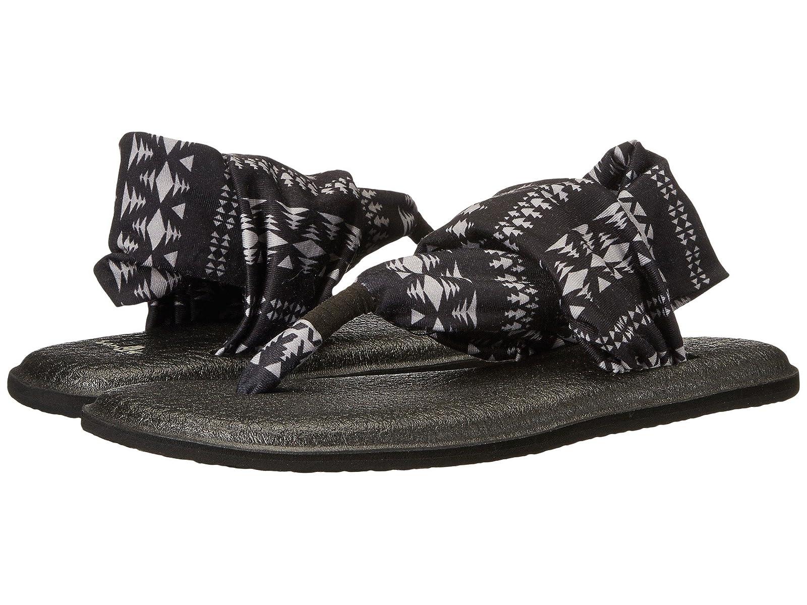 Sanuk Yoga Sling 2 PrintsAtmospheric grades have affordable shoes