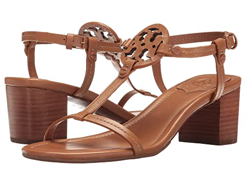 99889b6b1845 Tory Burch Miller 55mm Sandal at Zappos.com