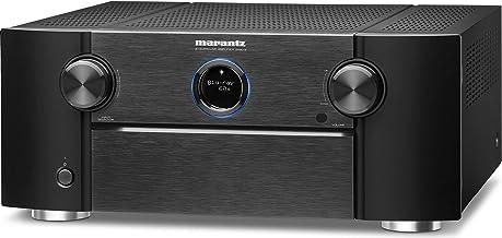 Marantz AV Receiver SR8012 - First-Ever High Performance 11.2 Channel, Auro 3D, IMAX Enhanced, Dolby Surround Sound, 205W ...