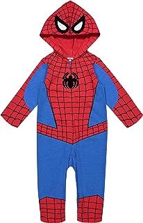 Best little boy spiderman costume Reviews