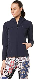 Salomon Women's Ranger Soft-Shell Jacket