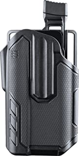 BLACKHAWK ヒップホルスター OMNIVORE マルチフィット ライト対応 150種以上適合 右用