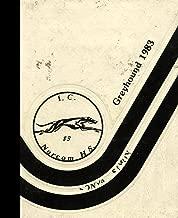 (Reprint) 1983 Yearbook: I.C. Norcom High School, Portsmouth, Virginia