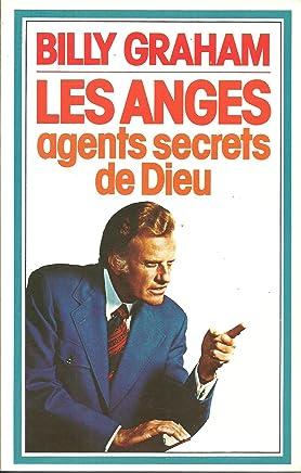 Les Anges, agents secrets de Dieu