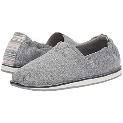 BOBS from SKECHERS Bobs Chill City Wonders (Gray) Women