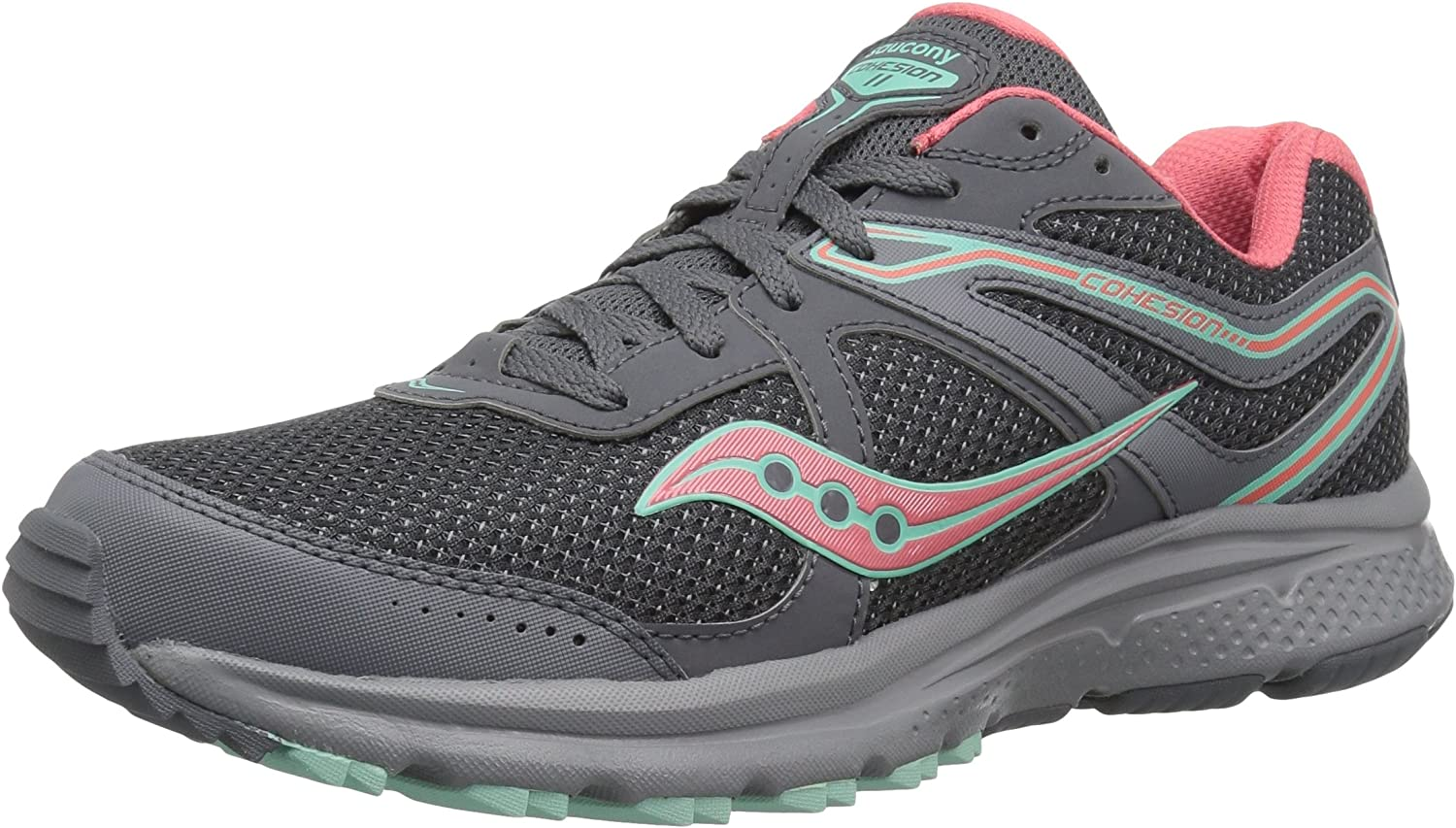 Saucony Womens Cohesion Tr11 Sneaker