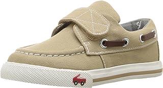 See Kai Run Kids' Elias Boat Shoe