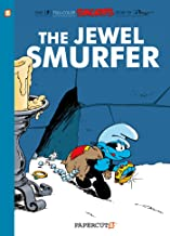 The Smurfs #19: The Jewel Smurfer (The Smurfs Graphic Novels) (English Edition)