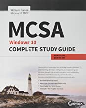 MCSA: Windows 10 Complete Study Guide: Exam 70-698 and Exam 70-697