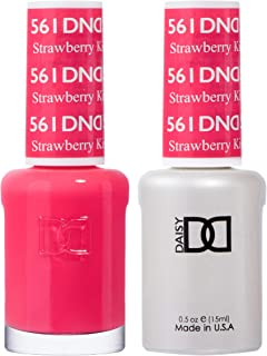 DND Gel Set (DND 561 Strawberry KISS)