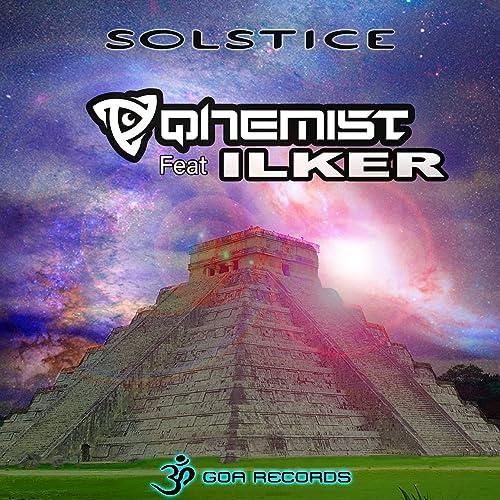 Symbols by Ilker Qhemist on Amazon Music - Amazon com