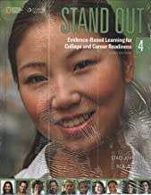 Stand Out 4: Textbook and Workbook Pack Third Edition