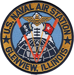 Naval Air Station Glenview Illinios Patch