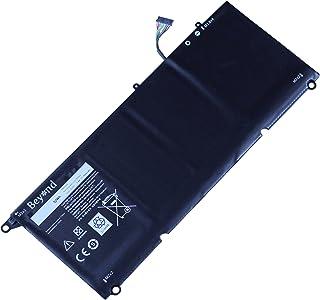 Reemplazo BEYOND Batería para DELL XPS13 XPS 13 9343 9350 1708, DELL 0N7T6 5K9CP JD25G 90V7W RWT1R. [7.4V 52Wh, 12 Meses de garantía]