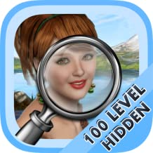 Hidden Object Game 100 Levels