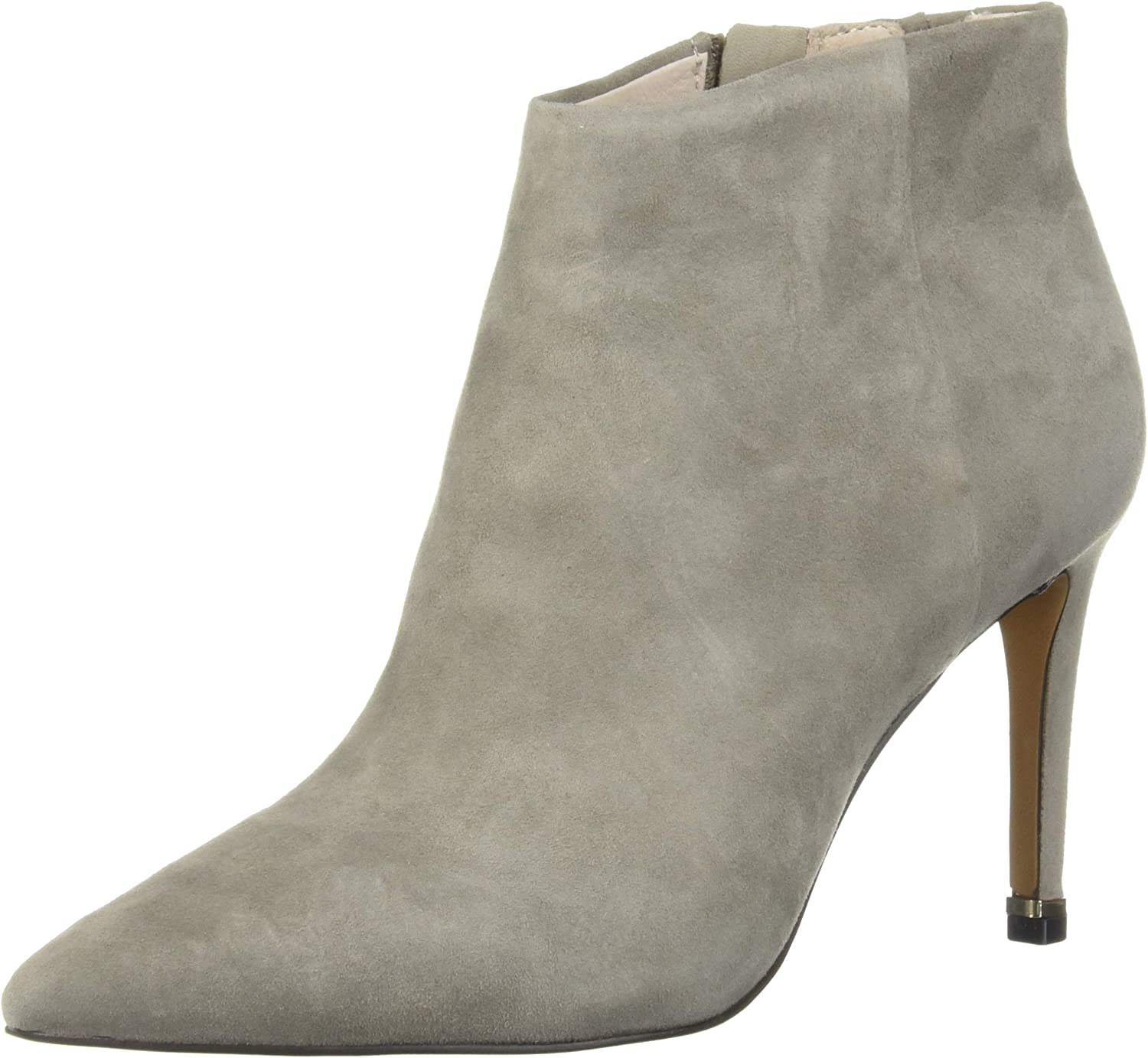 Kenneth Cole New York Womens Riley 85 Mm Heel Ankle Bootie Ankle Boot