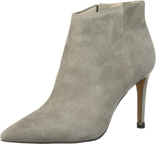 Kenneth Cole New York Riley Damen Stiefelette, 85 mm Absatz
