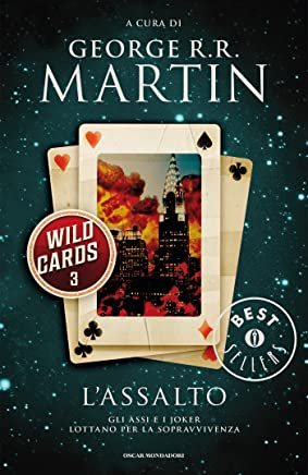 Wild Cards - 3. Lassalto (Wild Cards (versione italiana))