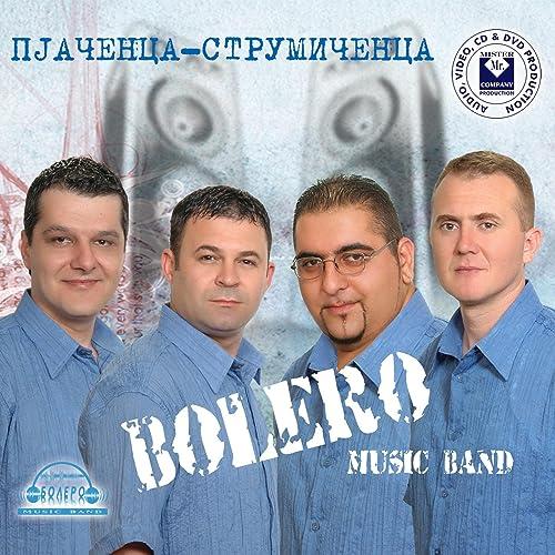 Pjačenca - Strumičenca by Bolero Band on Amazon Music - Amazon com