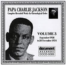 Papa Charlie Jackson Vol. 3 (1928 - 1934)