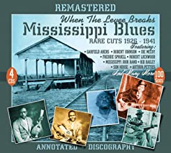 Mississippi Bluesrare Cuts 192641 Var