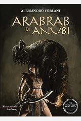 Arabrab di Anubi Formato Kindle