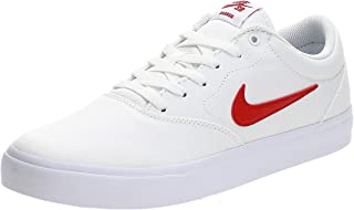 Nike Sb Charge Cnvs, Men's Skateboarding Shoes