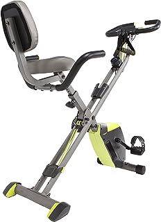 ショップジャパン ワンダーコア サイクル フィットネスバイク [メーカー保証1年付] (腹筋 腕部 太もも エクササイズ用)