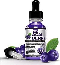 T5 Acai Berry Serum Maximum Strength Antioxidant Fat Burner – Fast Acting Weight Loss Detox 1 Month Supply Estimated Price : £ 11,99