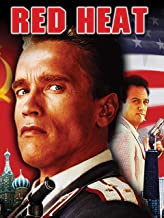 Red Heat (4K UHD)