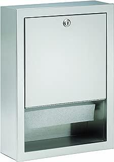 Best bradley automatic paper towel dispenser Reviews