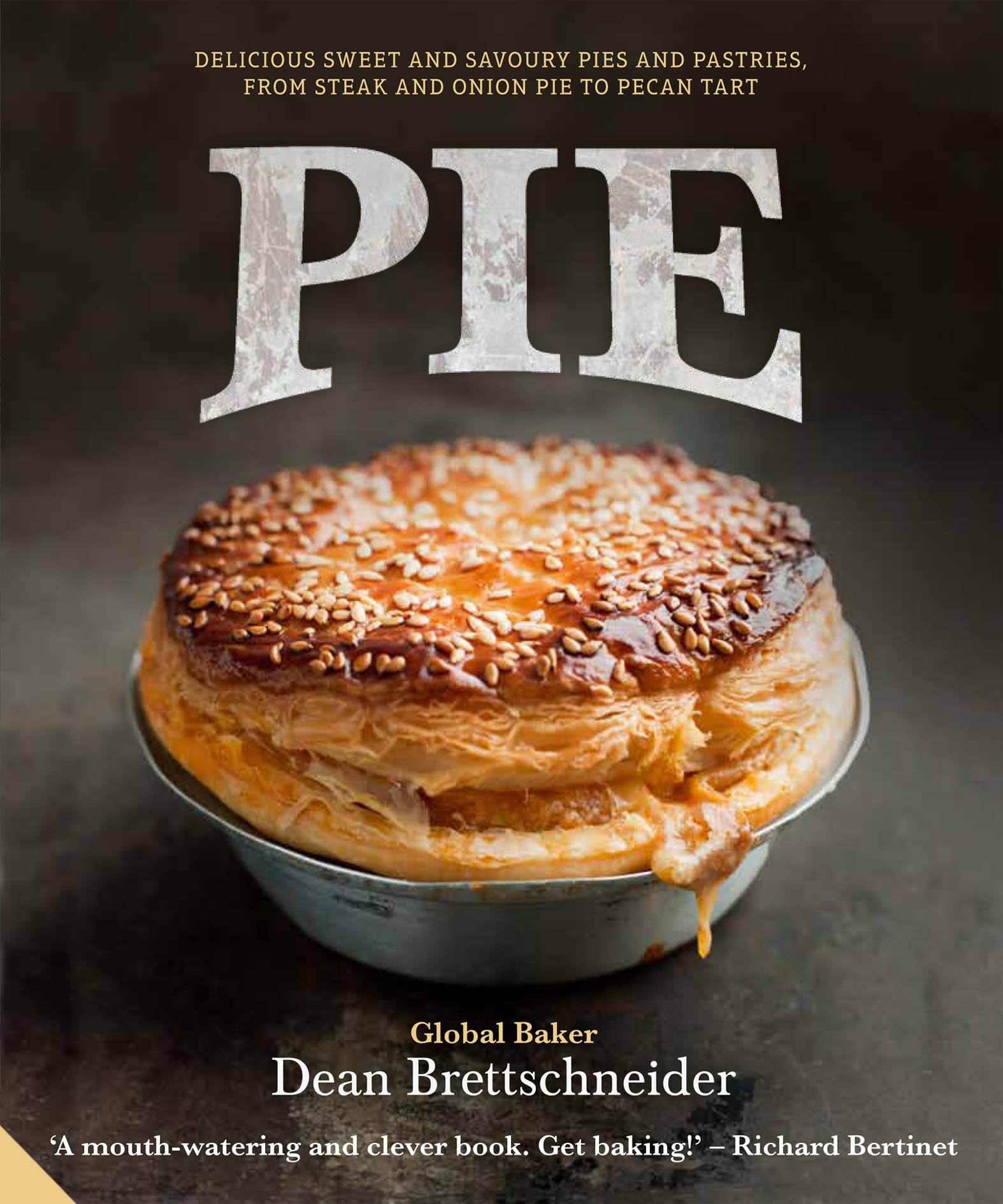 Download Pie (English Edition) 