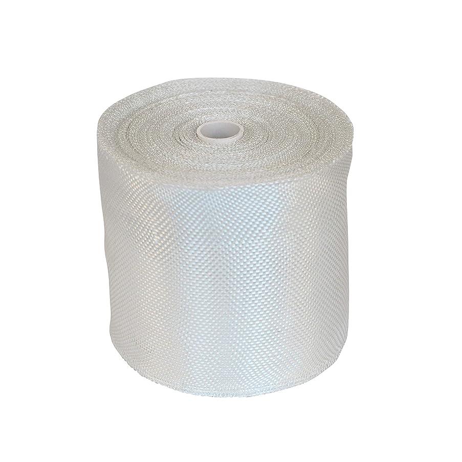 Fiberglass Cloth Tape, 6 oz, 3