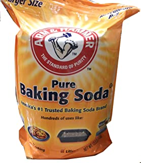 Arm & Hammer Baking Soda, 6.12KG …