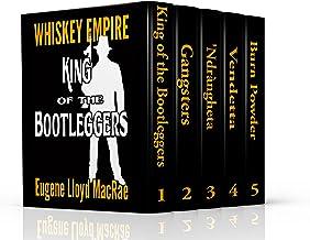 King of the Bootleggers Box Set (Whiskey Empire) (English Edition)