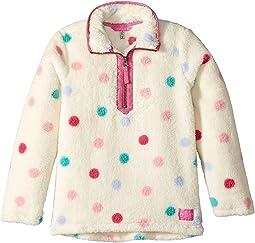 Joules Kids - 1/2 Zip Fleece (Toddler/Little Kids/Big Kids)