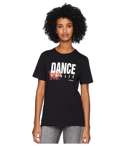Neil Barrett Dance-Oholic T-Shirt