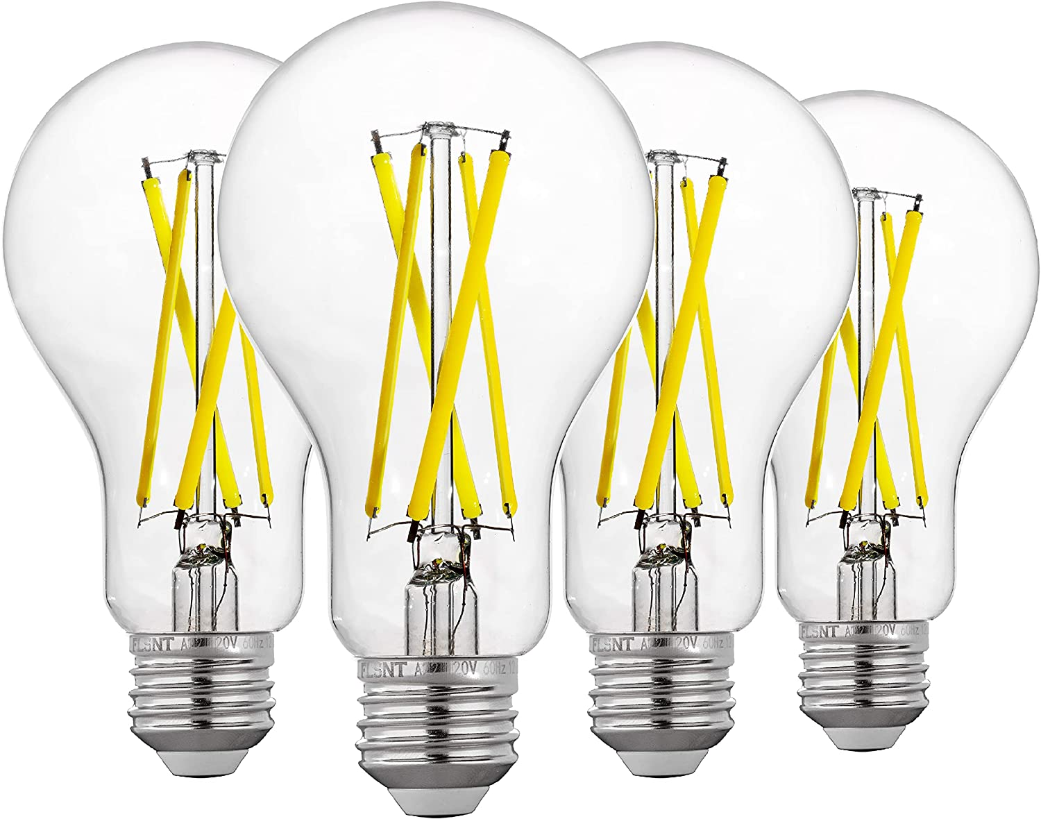 Cheap bargain FLSNT 100W Equivalent Dimmable A21 12W Light Bulbs Ranking TOP13 LED Efficient