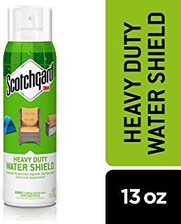 Scotchgard Heavy Duty Water Shield for Patio & Grilling, Ultimate Protection Against the Elements, One Coat Application, 13 Ounces