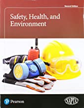 Safety, Health, and Environment (2nd Edition)