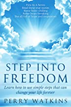 Best step into freedom Reviews