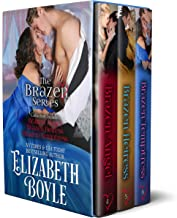 The Brazen Trilogy (The Brazen Series)