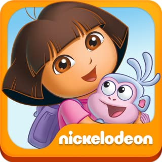 Dora the Explorer: Where is Boots